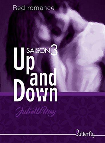 Up and Down: Saison 3 par [Mey, Juliette]