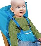 Hochstuhl baby tragbarer Stuhl-Sitzgurt Hochstühle für...