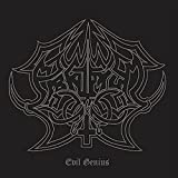 Evil Genius (Ltd.Lp/180g/Remasterd) [Vinyl LP]