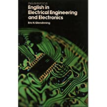 English in Electronics and Electrical Engineering (English in Focus)