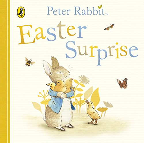 Peter Rabbit: Easter Surprise (PR Baby books) por Beatrix Potter