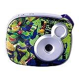 Best Cameras For Teens - Nickelodeons Teenage Mutant Ninja Turtles Snap n Share Review