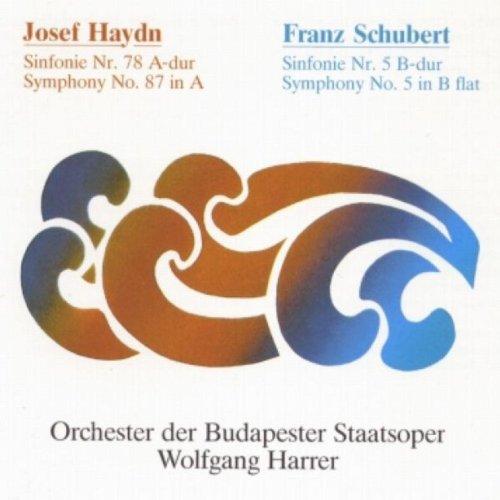 Franz Schubert: Sympfony No. 5 in B flat, D.485 - Andante con moto
