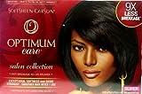 Crema stirante per capelli Softsheen Carson OPTIMUM CARE, senza liscivia, effetto lisciante, effetto super