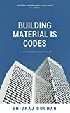 Building material IS codes and their description (Engineering Book 100793)