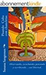 Pisando Cuba con chancletas (Spanish...