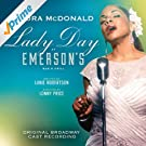 Lady Day at Emerson's Bar & Grill (Original Broadway Cast Recording)