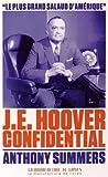 J.E Hoover confidential