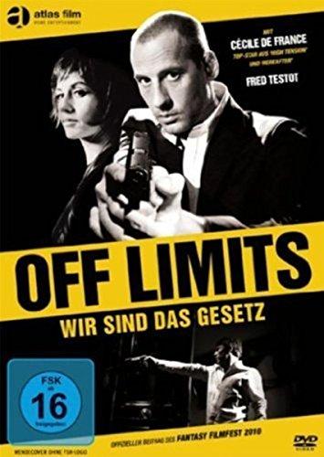 Bild von Off Limits - Wir sind das Gesetz