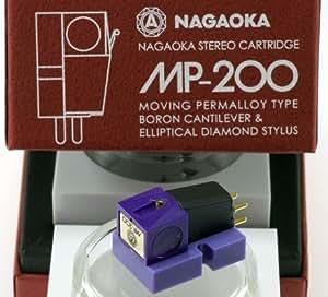 Nagaoka MP200 Cartouche