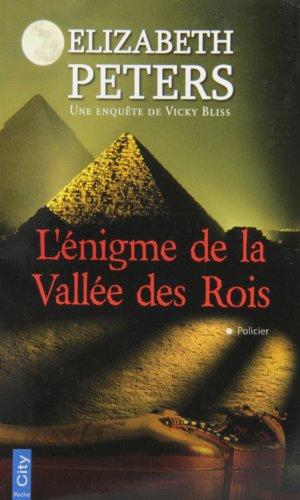 L'énigme de la vallée des rois