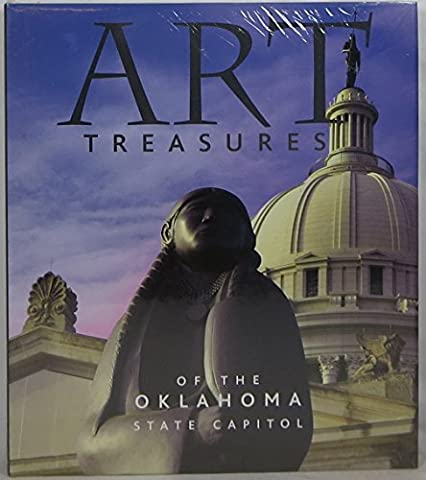 Art Treasures of the Oklahoma State Capitol