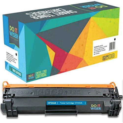 Do it Wiser Compatible HP CF244A HP 44A Cartucho Toner