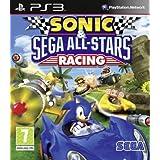 Sonic & Sega All-Stars Racing Con Volante