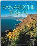Horizont KANARISCHE INSELN - 160 Seiten Bildband mit über 250 Bildern - STÜRTZ Verlag - Ernst-Otto Luthardt (Autor), Jürgen Richter (Fotograf)