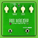 Paul Hardcastle: Time Machine-Early Recordings 1981-83 (Audio CD)