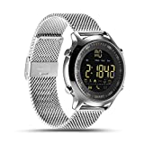 KXCD Smart Watch Activity Tracker Watch For IPhone Android Smartphone