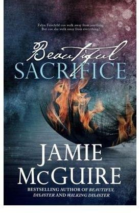 [(Beautiful Sacrifice)] [By (author) Jamie Mcguire] published on (May, 2015)