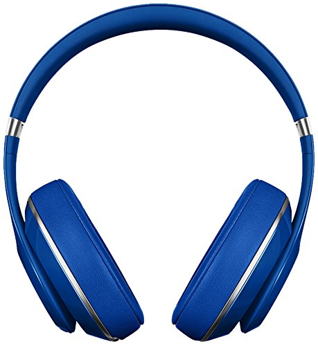 Dr. Dre Studio 2.0 Over-Ear, Blu
