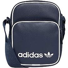 7bffa6fcd Adidas Mini Bag Vint Bolso Bandolera, Unisex Adulto