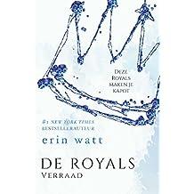 Verraad (De Royals)