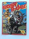 Motorrad-Magazin für junge Leute. Ausgabe 1/1981
