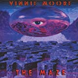 Songtexte von Vinnie Moore - The Maze