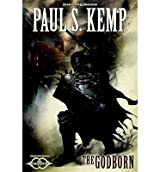 [ THE GODBORN (FORGOTTEN REALMS: THE SUNDERING #02) ] The Godborn (Forgotten Realms: The Sundering #02) By Kemp, Paul S ( Author ) Oct-2013 [ Hardcover ]