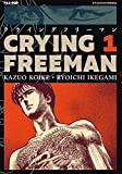 Crying Freeman: 1