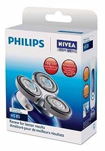 Philips - HS85/44 - Tête de rasoir et cartouche - Système Lift & Cut
