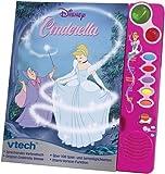 VTech 80-062044 - Lern und Hörbuch Cinderella