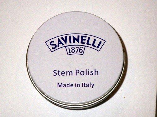 Polish Pfeife (SAVINELLI PFEIFENRAUCHER VORBAU POLISH 60 ML DOSE)