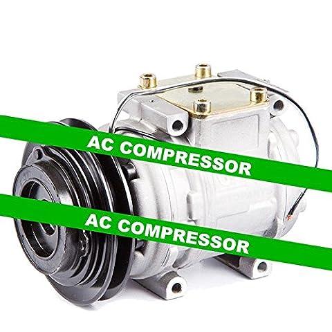 GOWE AC COMPRESSOR FOR CAR TOYOTA PICKUP / LAND CRUISER/ 4RUNNER /TACOMA 2.4L 88310-60400 88320-12520 88310-35550 68369 88310-35270