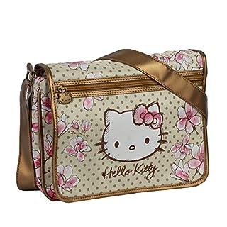 Hello Kitty–41747–Tasche mit Klappe