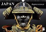 Japan. Impressionen (Wandkalender 2019 DIN A4 quer): Das Land der aufgehenden Sonne (Monatskalender, 14 Seiten ) (CALVENDO Orte)