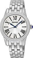 Seiko Reloj de cuarzo Woman SRZ437P1 31.0 mm de Seiko