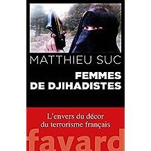 Femmes de djihadistes (Documents)