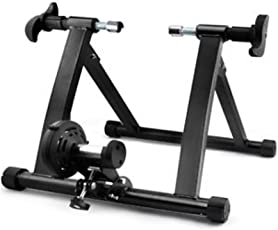 Viva VB-6117 Indoor Bicycle Trainer Stand (Black)