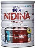 Nestlé Nidina - 1 Premium Leche en polvo para lactantes - 800 g