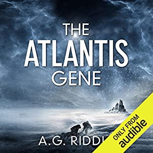 Amazon. Com: the atlantis gene, by a. G. Riddle | unofficial.