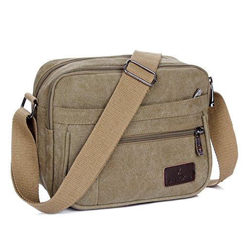 borsa di tela Ms./borsa a tracolla/Moda borsa sportiva per il tempo libero/piccola borsa coreana/Messenger Bag/Cross-package-B B