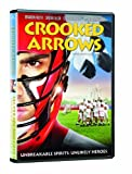 Crooked Arrows [DVD] (2012) Brandon Routh; Gil Birmingham; Steve Rash