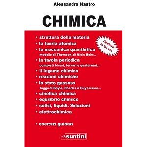 Chimica (Suntini)