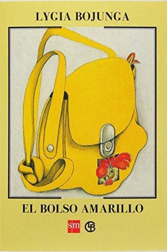 El bolso amarillo (Biblioteca lygia bojunga)