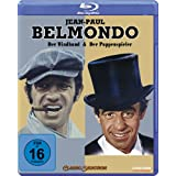 Belmondo - Double Feature [Blu-ray]