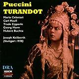 Turandot ( 1938 ) / La Bohème [Import anglais]