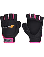 Grays Touch Glove Links Roze