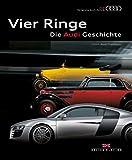 Vier Ringe ? Die Audi Geschichte