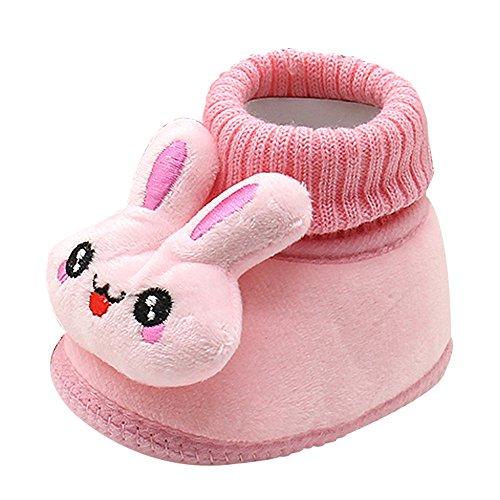 YanHoo Ropa Zapatos de bebé