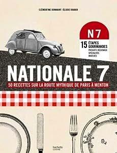 Nationale 7, Hachette